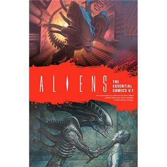Aliens 1 - The Essential Comics
