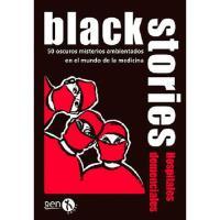 Black Stories. Hospitales demenciales