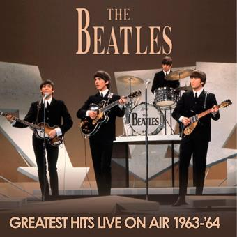 Greatest Hits Live on Air 1963- 64