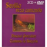 Sevilla reza