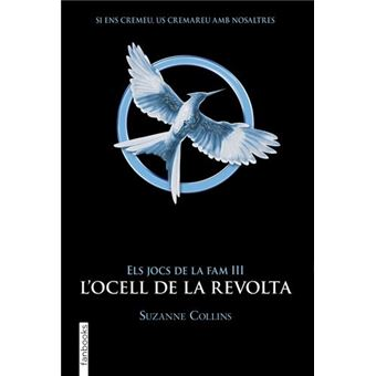 Els jocs de la fam III - L'ocell de la revolta