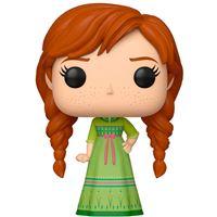 Figura Funko Disney Frozen 2 - Anna con camisón
