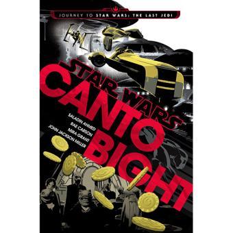 Star Wars: Canto Bright