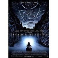El cazador de sueños - Blu Ray