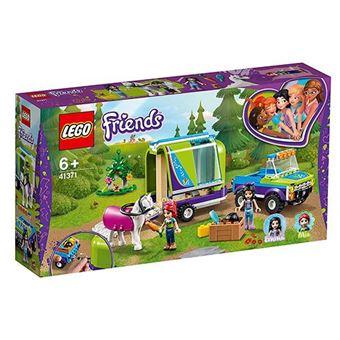 LEGO Friends 41371 Remolque del Caballo de Mia