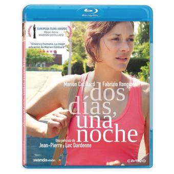 Dos días, una noche - Blu-Ray