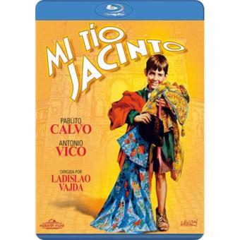 Mi tío Jacinto - Blu-Ray