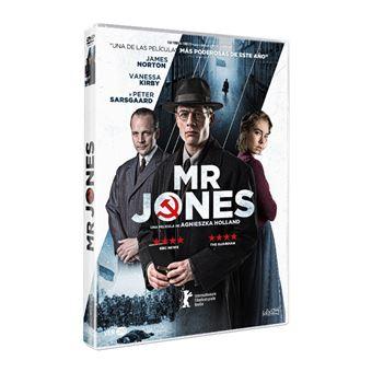 Mr. Jones - DVD