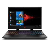 Portátil gaming HP OMEN 15-dc1018ns 15,6'' Negro