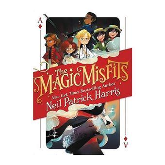 The Magic Misfits - The Minor Third
