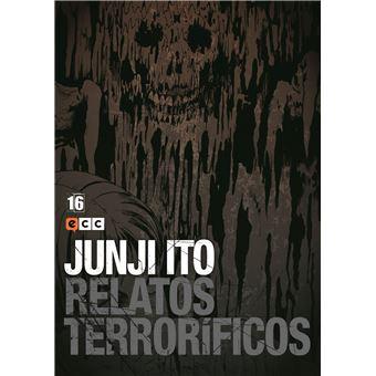 Relatos terroríficos 16