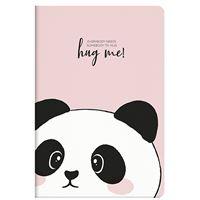 Libreta Legam Panda A5