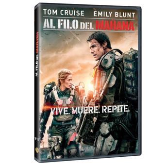 Al filo del mañana - DVD