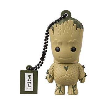 Memoria USB Tribe Marvel Guardianes de la Galaxia - Groot 32GB