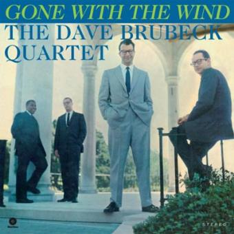 Gone With The Wind - Vinilo