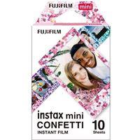 Fujifilm Instax Mini Film Confetti