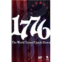 1776: The World Turned Upside Down: The Complete Season 1
