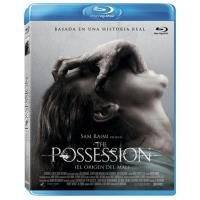 The Possession: El origen del mal - Blu-Ray