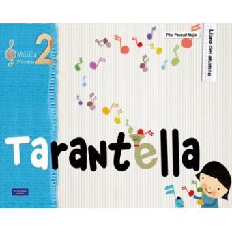 Tarantella 2 libro del alumno