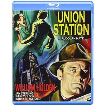 Union Station - Blu-Ray