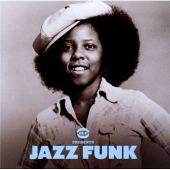 Bgp Presents Jazz Funk