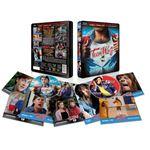 Teen Wolf (De pelo en pecho) 1-2 - Steelbook Blu-ray