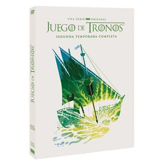 Juego de Tronos - Temporada 2 - Ed. Limitada DVD