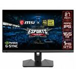 "Monitor gaming MSI Optix MAG274QRF 27"" WQHD 165Hz"