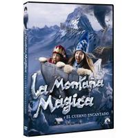 La montaña mágica y el cuerno encantado - DVD