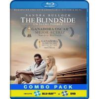 The Blind Side - Un sueño posible - Blu-Ray