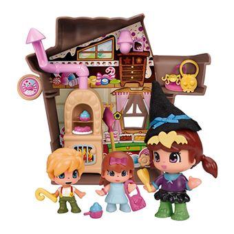 Pinypon Casa de Hansel y Gretel
