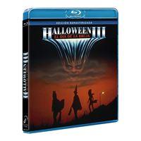 Halloween III El día de la bruja - Blu-Ray
