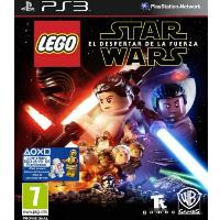 LEGO Star Wars: El Despertar de la Fuerza Episodio VII PS3