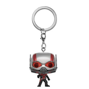 Llavero Funko Marvel Ant-Man And The Wasp - Ant-man