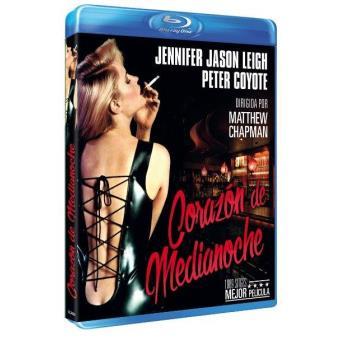 Corazón de medianoche - Blu-Ray
