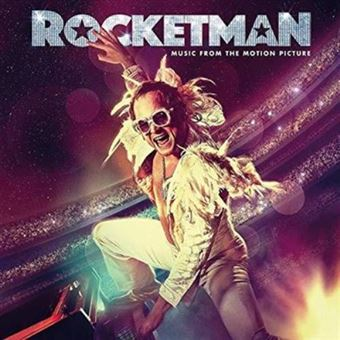 Rocketman B.S.O. - 2 Vinilos