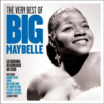 The Very Best of Big Maybelle