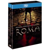 Roma  Temporada 1 - Blu-Ray