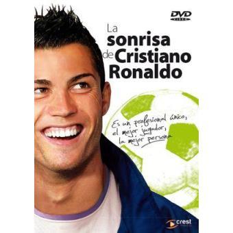 La sonrisa de Cristiano Ronaldo - DVD