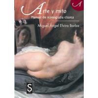 Arte y mito. Manual de iconografía clásica