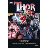 Thor 3. Exiliado