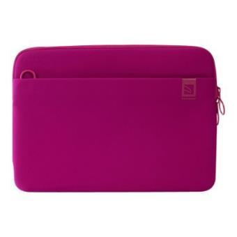"Funda Tucano Top Second Skin para Macbook Pro 13"" Rosa"