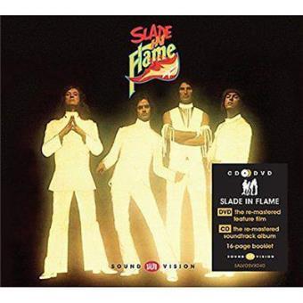 Slade in flame (CD + DVD)