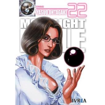 Moonlight mile 22