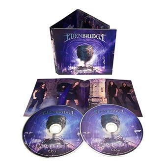 Dynamind - 2 CDs
