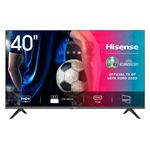 TV LED 40'' Hisense 40A5100F Full HD