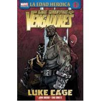 Nuevos Vengadores. Luke Cage. La edad heorica