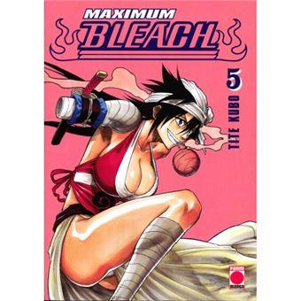 Maximum Bleach 5