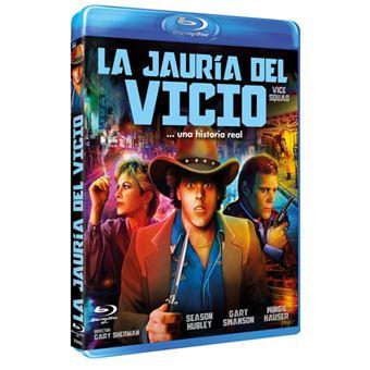 La jauría del vicio - Blu-ray
