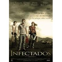 Infectados (Carriers) - DVD